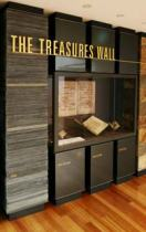 Treasures Wall State Library