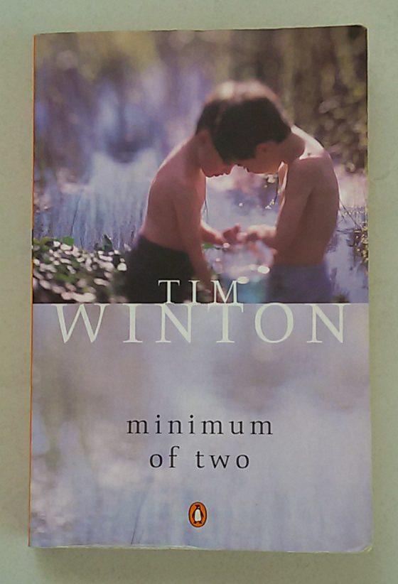 Tim Winton J V Birch